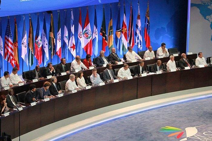 Cumbre de las Américas-Foto: Alba Ciudad 96.3 FM