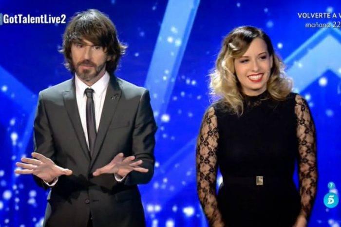 Venezolana Dania Díaz pasa a la final de España Got Talent #Video