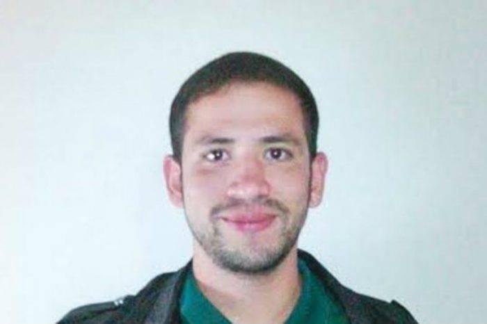 """Condenan a casi cuatro años de prisión a teniente implicado en """"Operación Jericó"""""""