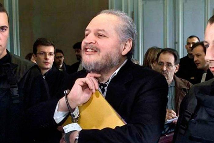 """Fiscalía francesa pide cadena perpetua para terrorista venezolano """"Carlos el Chacal"""""""