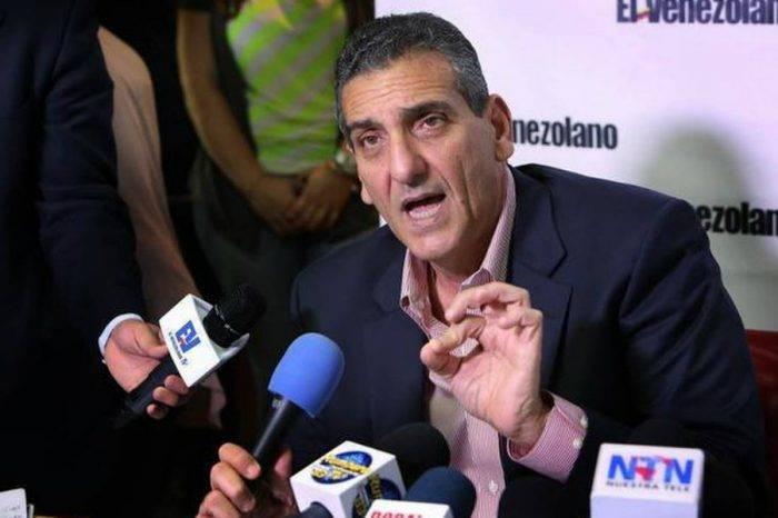 Exalcalde Enzo Scarano deberá presentarse en tribunales de Vargas en julio