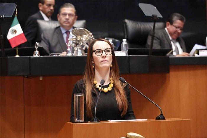 Unión Interparlamentaria alertó sobre situación de migrantes venezolanos en México
