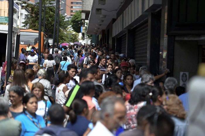 Índice de Desarrollo Humano se diluye como la sal durante el Gobierno de Maduro