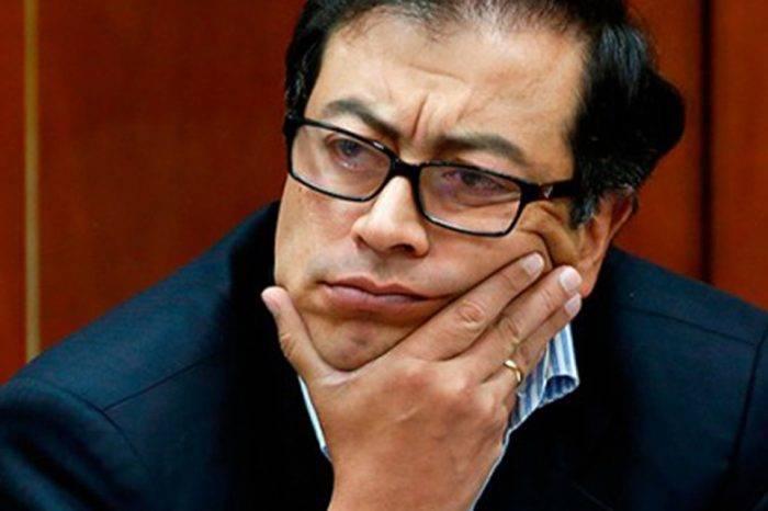 """Petro asegura que no permitirá """"que retrocedan a Colombia hacia la guerra"""""""