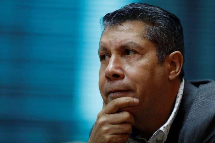 Henri Falcón. Foto: Contexto Diario