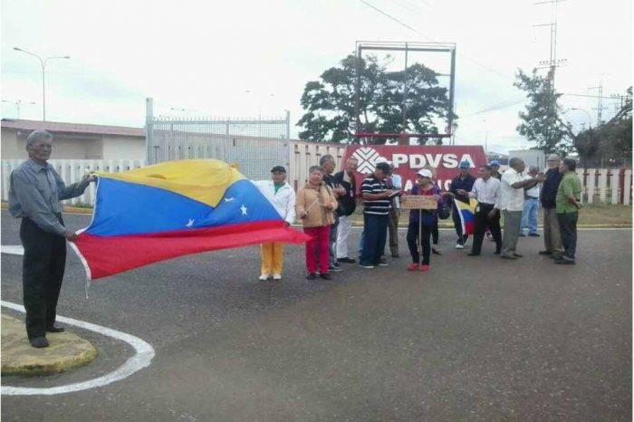 Petróleos Venezuela