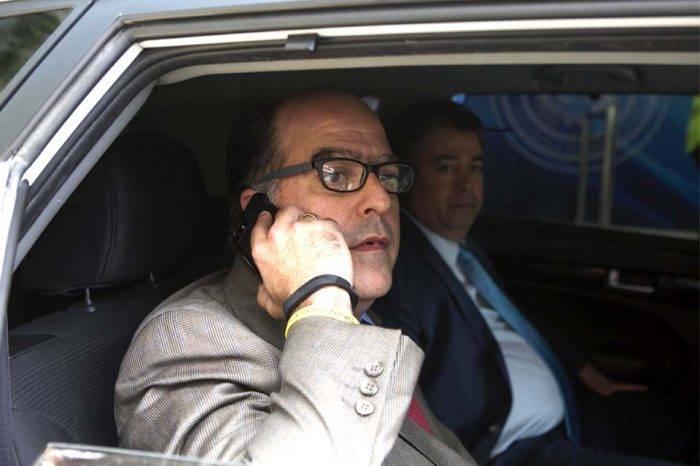 Julio Borges confirma que estará presente en la Cumbre de las Américas