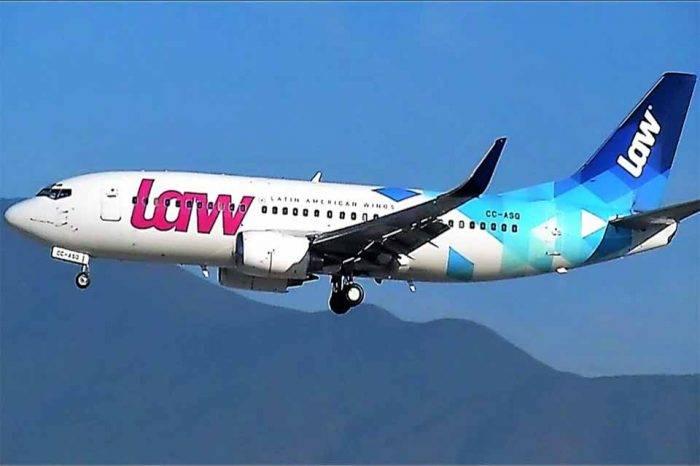 Unos 150 pasajeros de aerolíena LAW siguen varados en Maiquetía