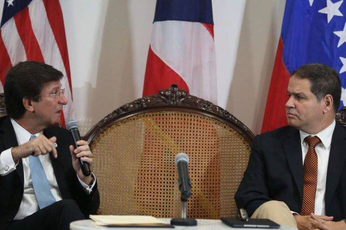 Puerto Rico se ofrece como sede para diálogo entre Gobierno y oposición