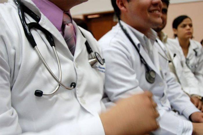 Carta a un médico venezolano, por Laureano Márquez