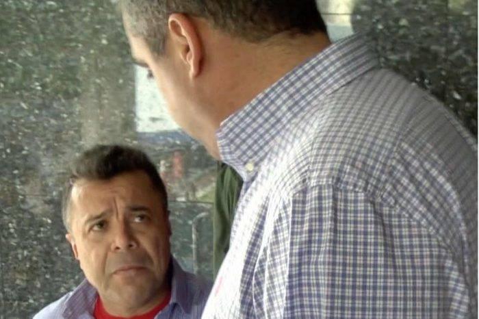 General que buscaba a Rodríguez Torres estaba más nervioso que el exministro
