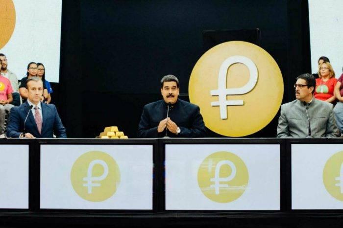 Maduro reitera que el petro será un incentivo para el financiamiento del sector vivienda