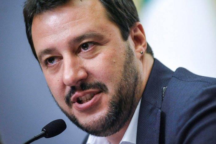 Vicepresidente italiano recibirá a delegación de la AN enviada por Guaidó