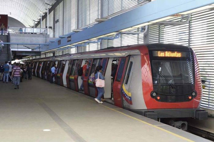 Harán trabajos de mantenimiento en el Metro de Los Teques durante Semana Santa