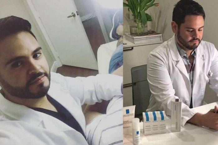 Venezolano se hacía pasar por médico e inyectaba botox en Miami