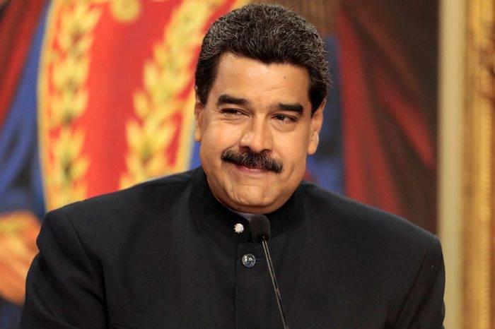 """Maduro felicita a Daniel Ortega por derrotar """"plan golpista y terrorista"""""""