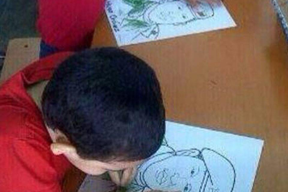 Niños-adoctrinados-Foto: Sunoticiero.com