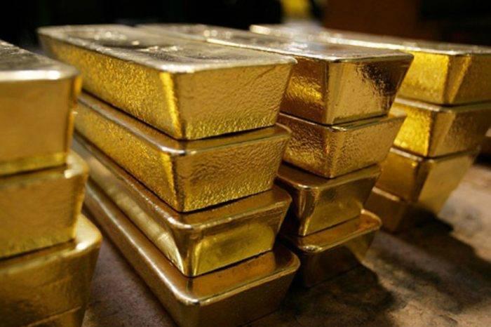 6,5 toneladas de oro del Arco Minero han sido entregadas al BCV hasta marzo