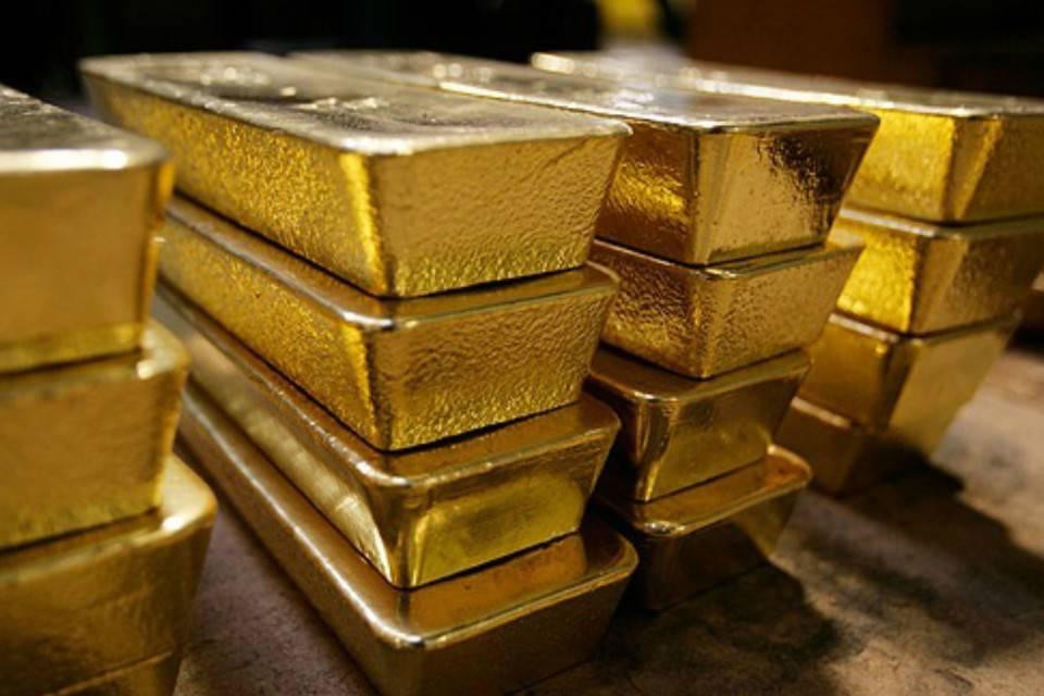 régimen oro
