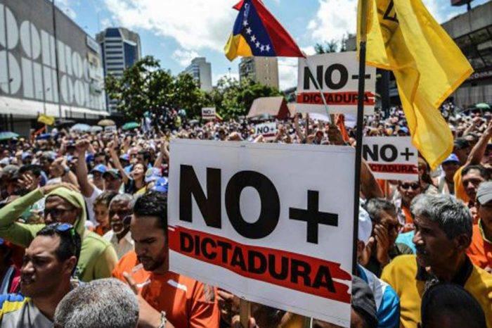 El porvenir requiere una oposición unida, por Miguel Aponte