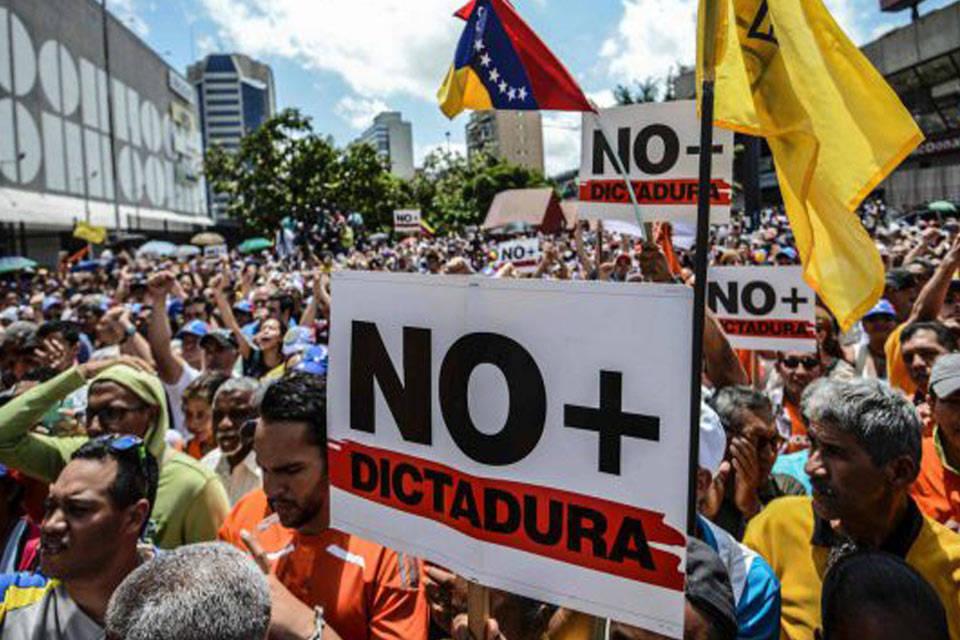 Oposicion-unida -Foto: Cambio 21