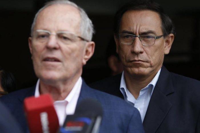 Dictan sentencia por 36 meses de prisión preventiva por investigaciones a PPK