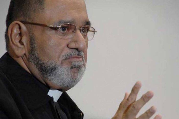 Gobierno de Estados Unidos concedió asilo político al padre José Palmar