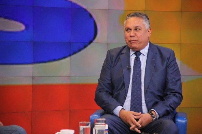 Pedro Carreño asegura que Diosdado Cabello podría pasar a ser el dueño de El Nacional