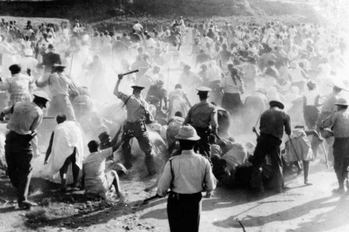 El carnet de la Patria, apartheid y dominación, por Omar Ávila