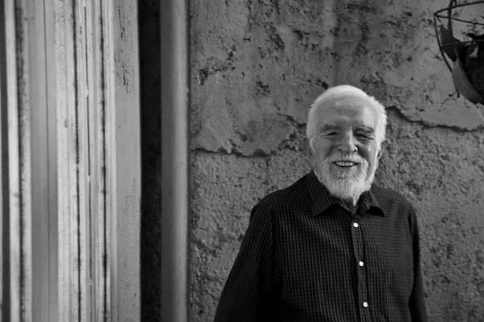 Falleció el crítico venezolano de arte Perán Erminy