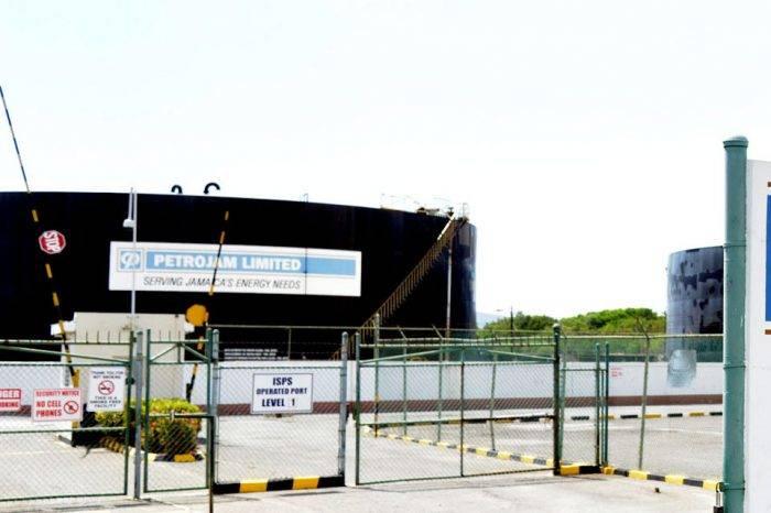 Jamaica tomó control de refinería de Pdvsa en el país