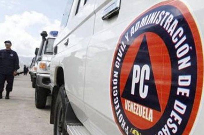 Protección Civil Venezuela