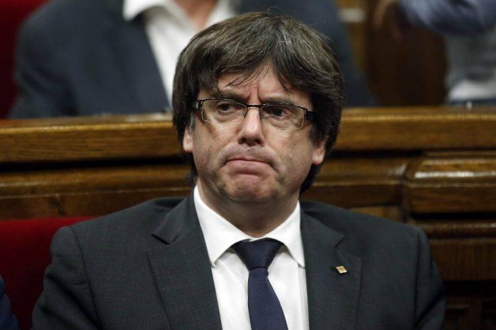 Juzgado en Alemania decidirá si extradita o no a Carles Puigdemont