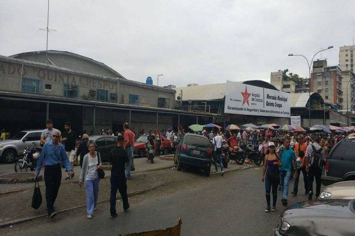 Mercado Quinta Crespo