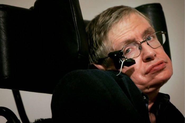Falleció el científico británico Stephen Hawking a sus 76 años