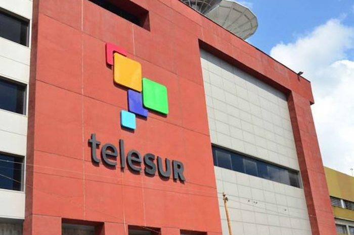 Gobierno de Ecuador dejará de financiar a Telesur