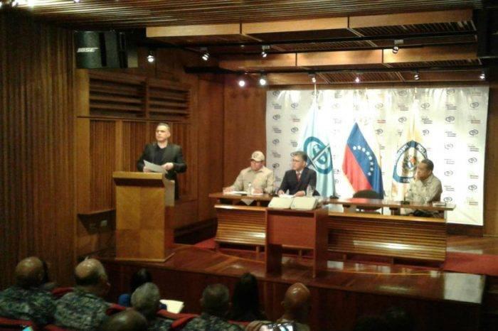 Fiscalía anuncia detención de 4 personas por uso indebido de Canaimitas