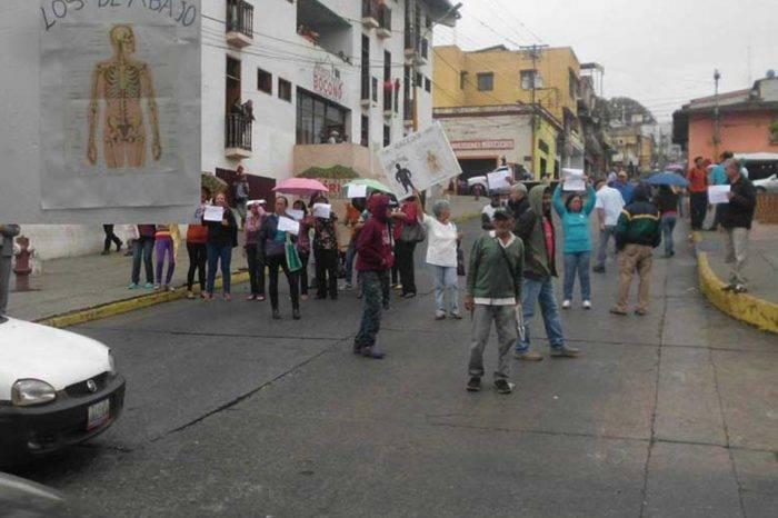 Protestas por fallas eléctricas en el estado Trujillo dejan un fallecido