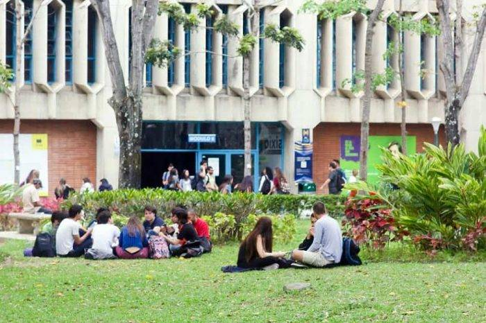 Preinscripciones en la UCAB estarán abiertas hasta el 23 de marzo