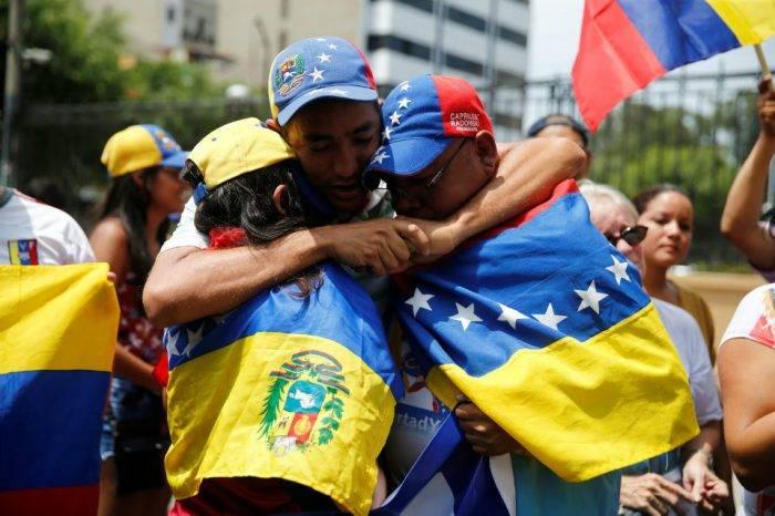 Más de 200.000 venezolanos se encuentran en Perú