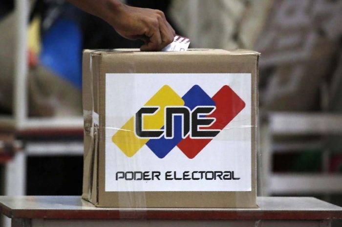 Votar. Foto: La Radio del Sur