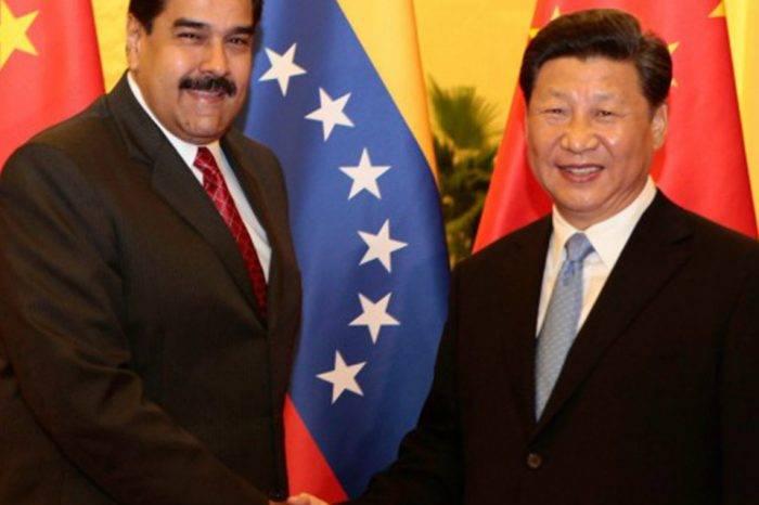 A China no le importaría abandonar a Maduro como lo hizo con Mugabe