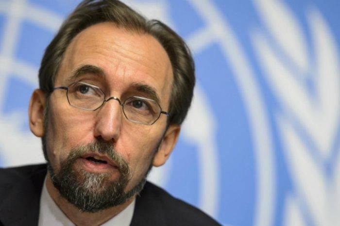 """Alto comisionado de DDHH de ONU dice que no hay condiciones """"mínimas"""" para presidenciales"""