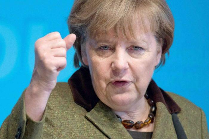 Merkel indica que la UE no discutirá posible boicot en Copa del Mundo de Rusia