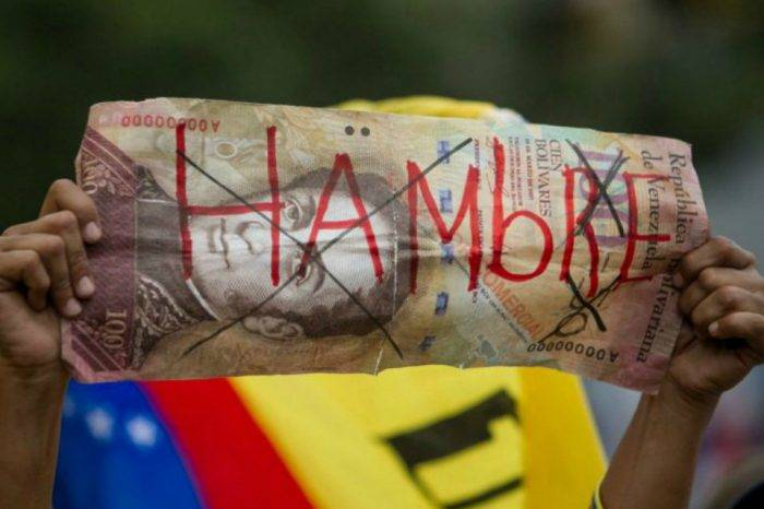 Salario mínimo pasa de 40.000 a 150.000 bolívares
