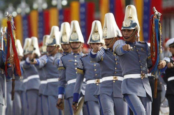 Control Ciudadano: Maduro detiene militares para tratar de mantener lealtad de la FAN