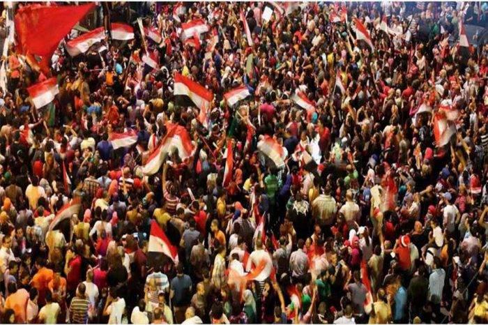 Gobierno de Egipto podría estar minando criptomonedas a espaldas de sus ciudadanos