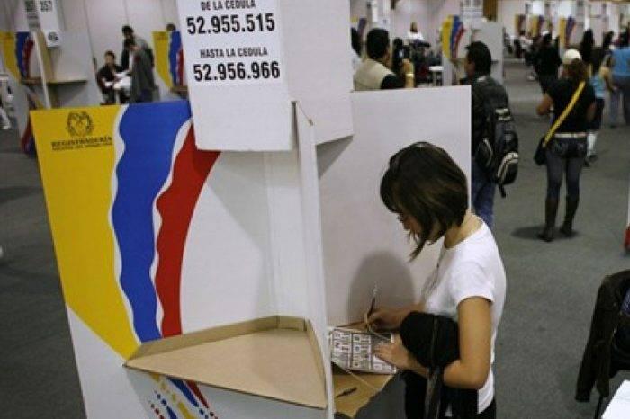 Elecciones Colombia #27oct | Clanes políticos posibles ganadores