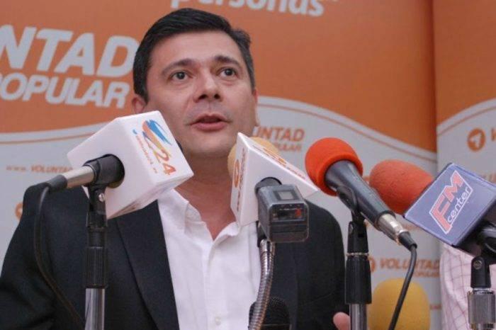 Diputado denuncia ocho allanamientos y cuatro detenciones en Barinas