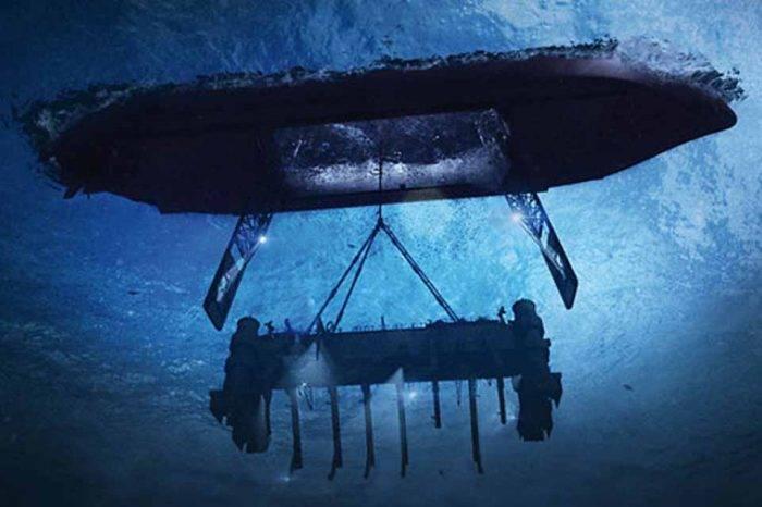 Howard Hughes, la CIA y el fondo del mar, por Carlos M. Montenegro